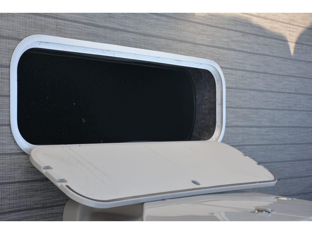 2021 Starcraft boat for sale, model of the boat is Ponton Cx Dl Bar & Image # 9 of 10