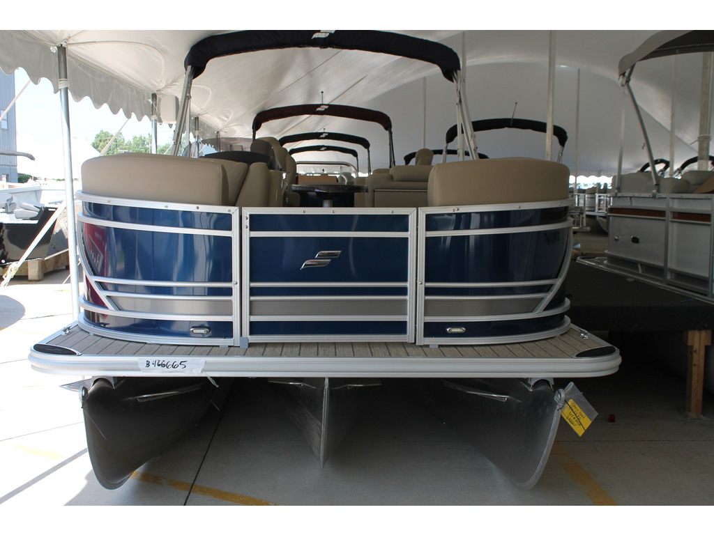 2021 Starcraft boat for sale, model of the boat is Ponton Cx Fish Fd4  & Image # 3 of 13