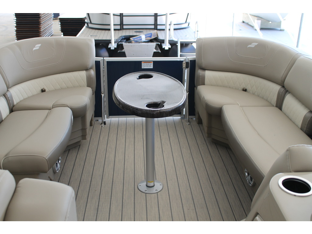 2021 Starcraft boat for sale, model of the boat is Ponton Cx Fish Fd4  & Image # 7 of 13
