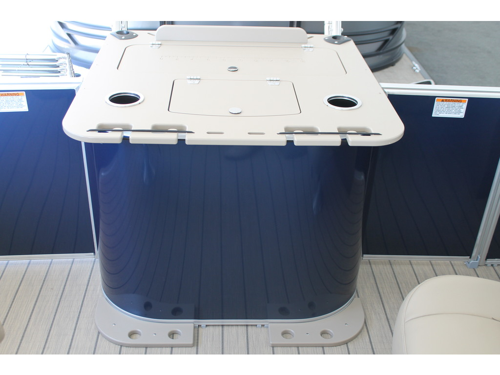 2021 Starcraft boat for sale, model of the boat is Ponton Cx Fish Fd4  & Image # 12 of 13
