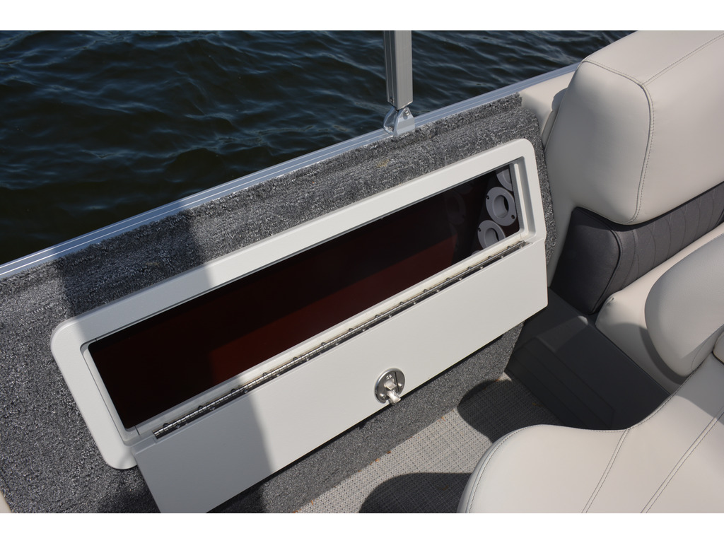 2021 Starcraft boat for sale, model of the boat is Ponton Cx Fish Fd & Image # 9 of 10