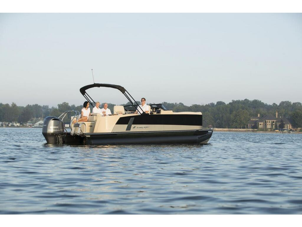 2021 Starcraft boat for sale, model of the boat is Ponton SÉrie Sx & Image # 15 of 15