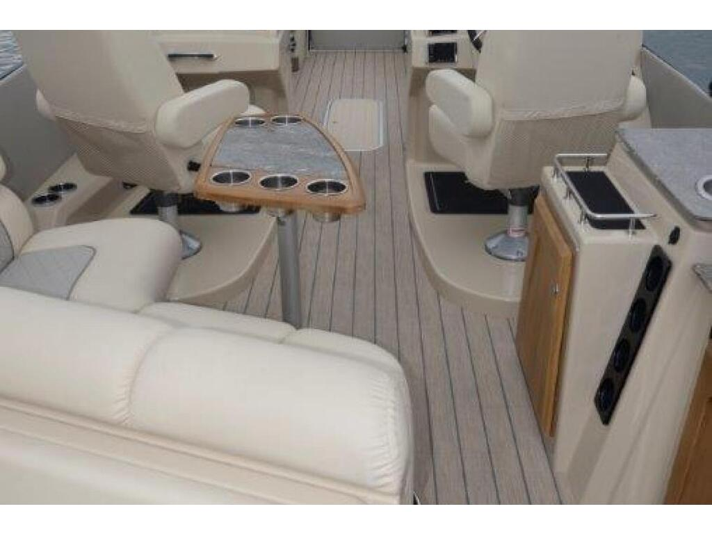 2021 Starcraft boat for sale, model of the boat is Ponton SÉrie Sx & Image # 7 of 15
