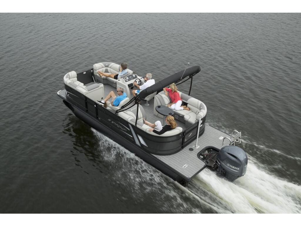 2021 Starcraft boat for sale, model of the boat is Ex S & Image # 2 of 10