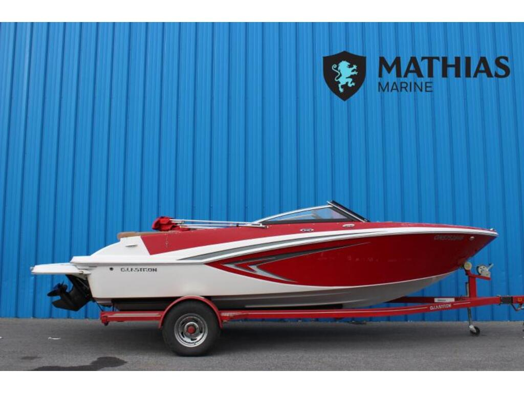 2017 Glastron boat for sale, model of the boat is Gt 205 & Image # 1 of 7