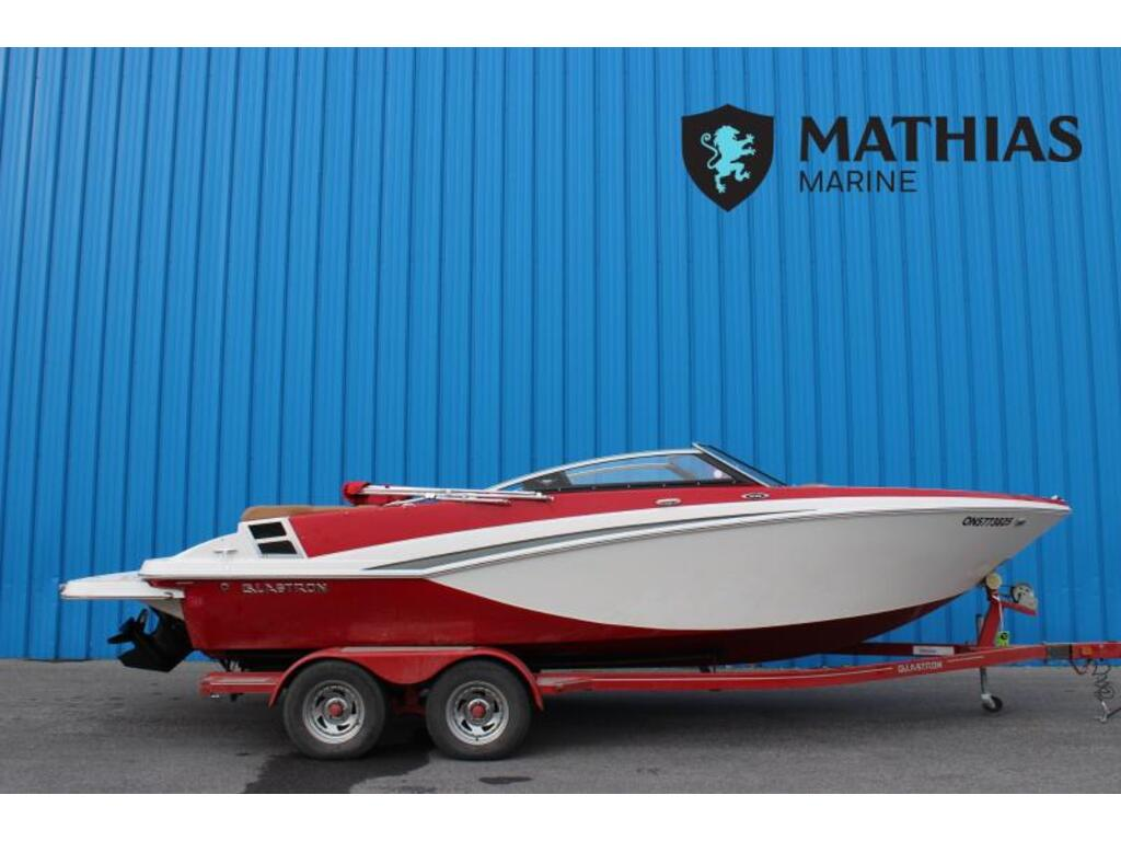 2017 Glastron boat for sale, model of the boat is Gt 225 & Image # 1 of 7