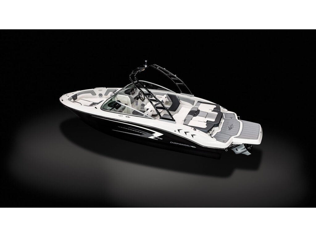 2021 Chaparral boat for sale, model of the boat is 21 Ssi  & Image # 3 of 14