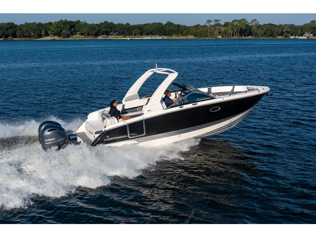 2021 Chaparral boat for sale, model of the boat is 280 Osx O/b & Image # 18 of 18
