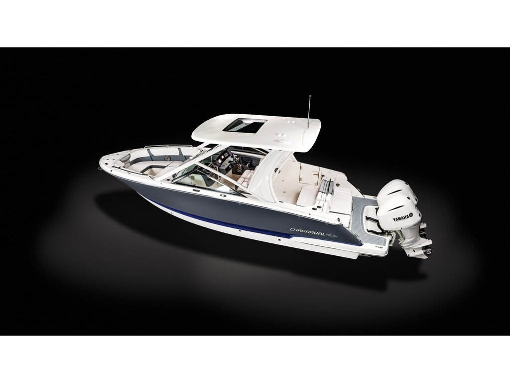 2021 Chaparral boat for sale, model of the boat is 280 Osx O/b & Image # 2 of 18