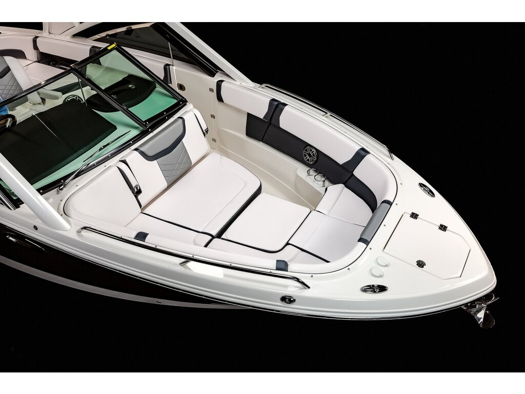 2021 Chaparral boat for sale, model of the boat is 280 Osx O/b & Image # 6 of 18