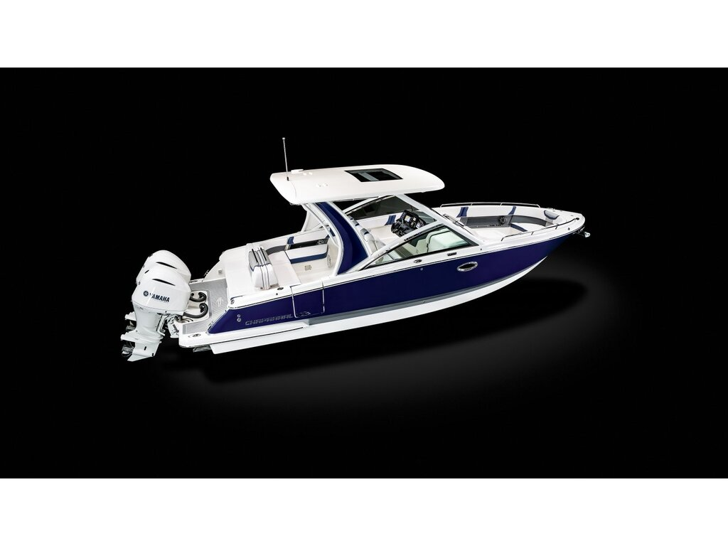 2021 Chaparral boat for sale, model of the boat is 300 Osx O/b & Image # 2 of 22