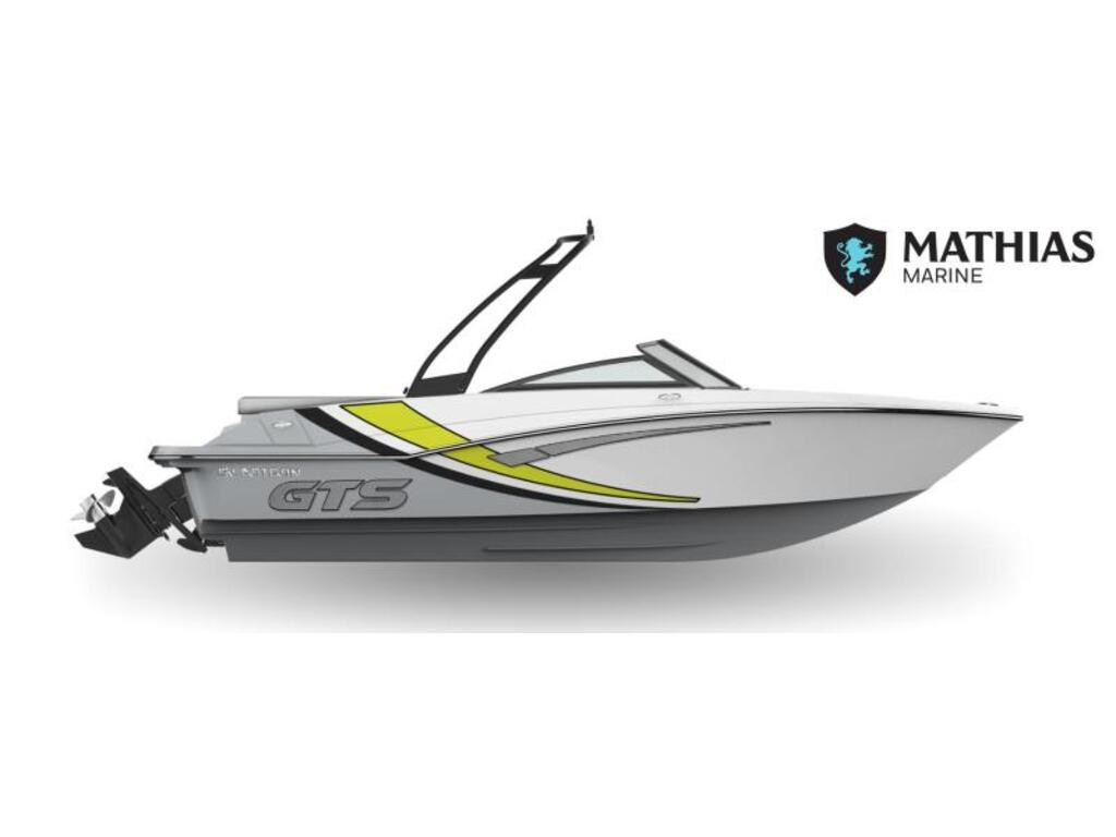 2021 Glastron boat for sale, model of the boat is 205 Gts 4.5l / Alpha & Image # 1 of 1
