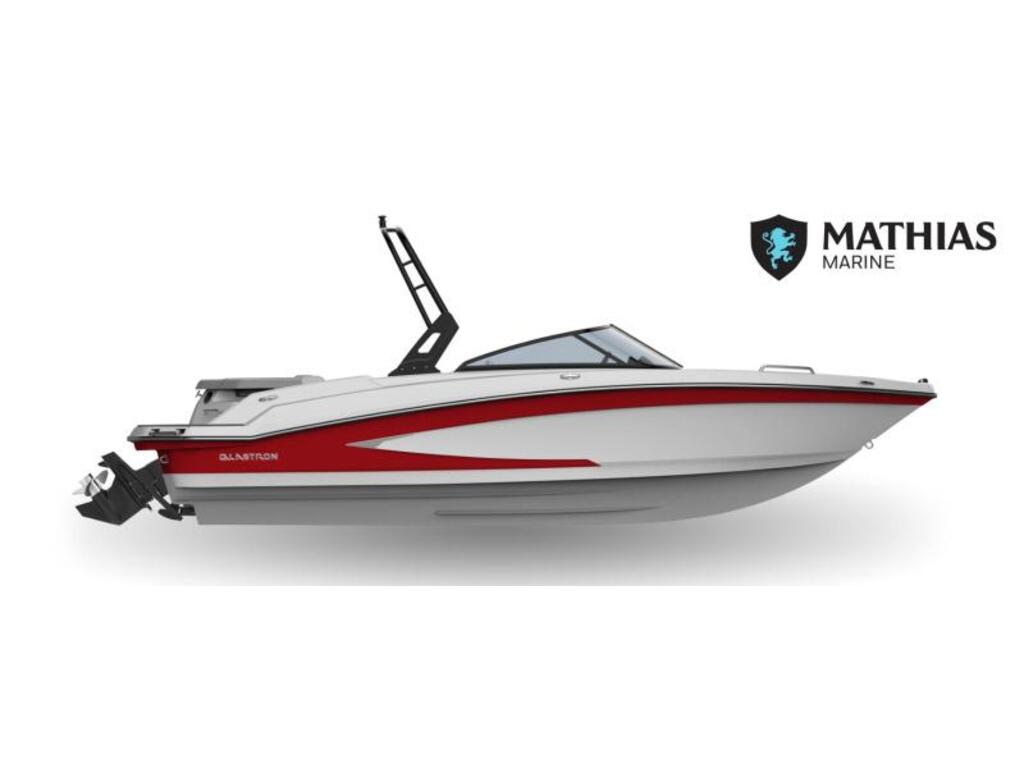 2021 Glastron boat for sale, model of the boat is 215 Gx Mercruiser 4.5l/b3 & Image # 1 of 1