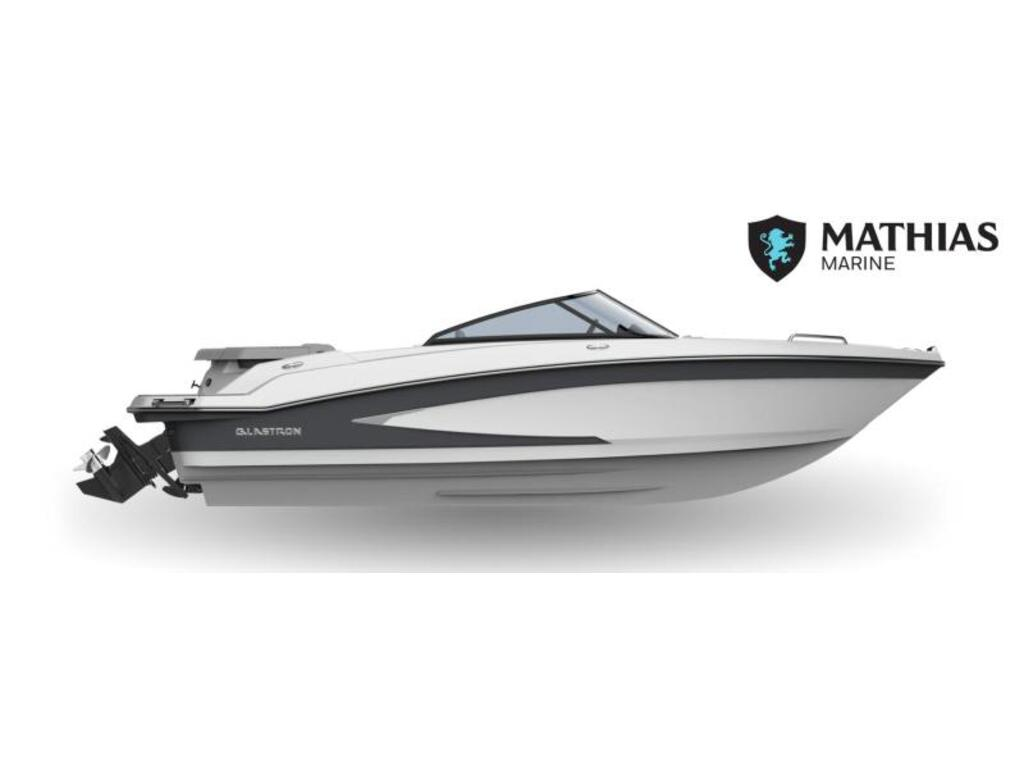 2021 Glastron boat for sale, model of the boat is 195 Gx Mercruiser 4.5l / Alpha & Image # 1 of 1