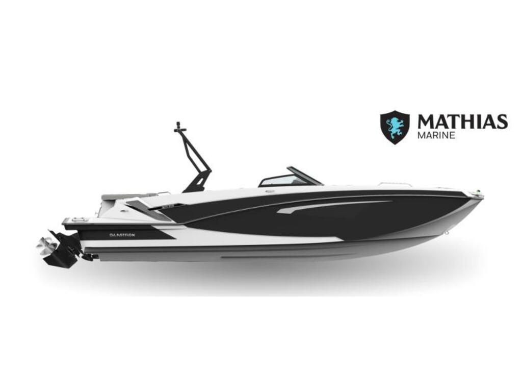 2021 Glastron boat for sale, model of the boat is 245 Gtd 6.2l/b3 Mercruiser & Image # 1 of 1