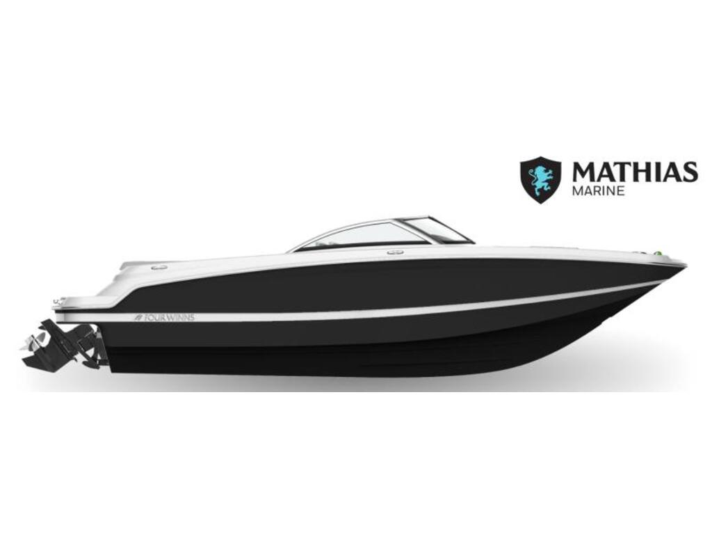 2021 Four Winns boat for sale, model of the boat is Hd 2  4.5l / Alpha & Image # 1 of 1