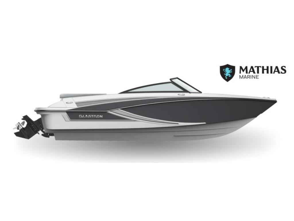 2021 Glastron boat for sale, model of the boat is 185 Gt 4.5l/alpha Mercruiser & Image # 1 of 1
