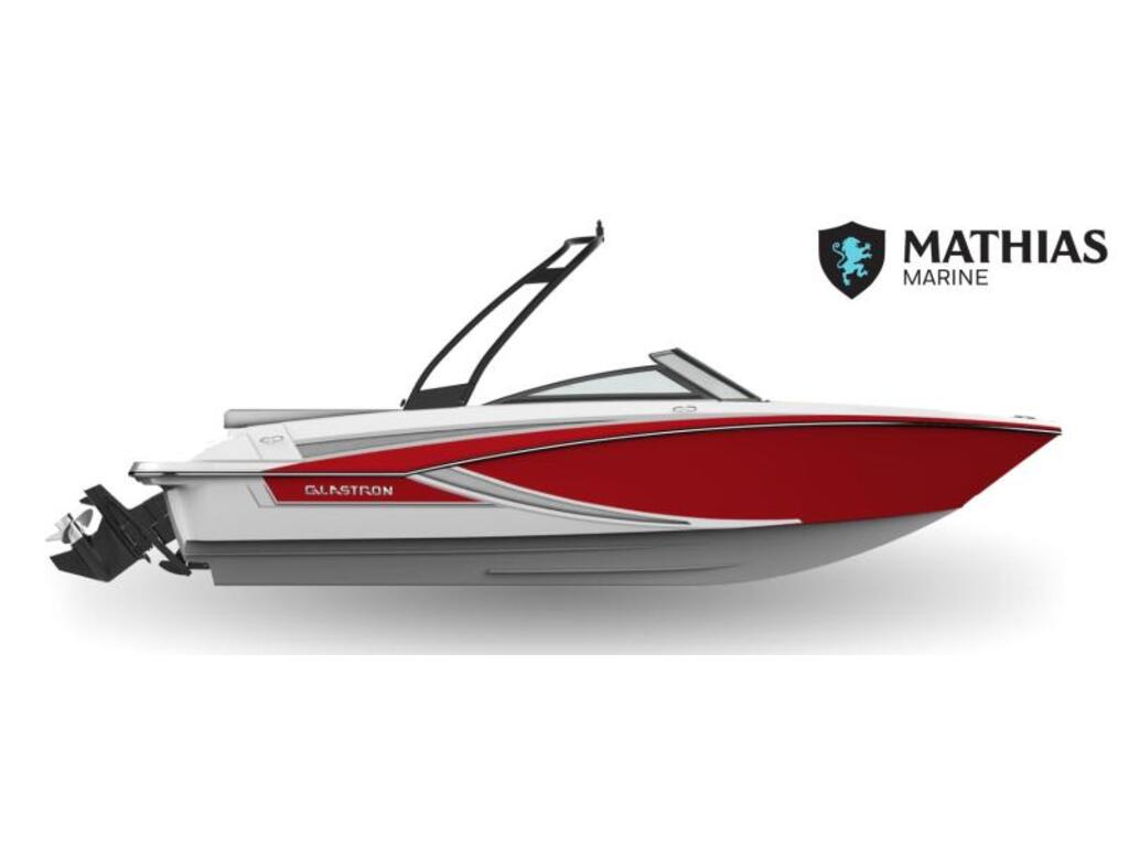 2021 Glastron boat for sale, model of the boat is 205 Gt 4.5l / Alpha & Image # 1 of 1