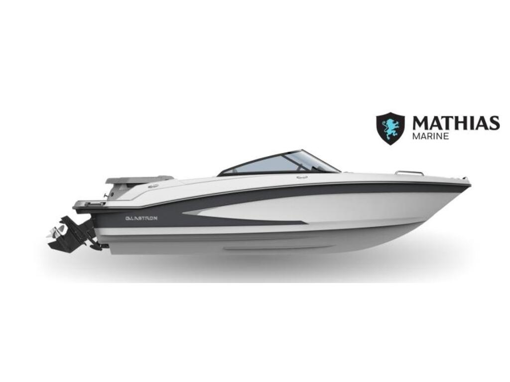2021 Glastron boat for sale, model of the boat is 195 Gx Mercruiser 4.5l/alpha & Image # 1 of 1