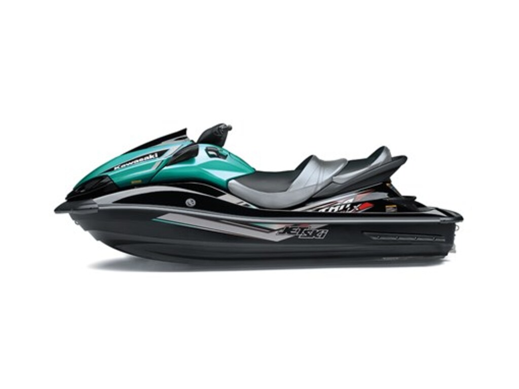 2021 Kawasaki boat for sale, model of the boat is Jet Ski Ultra Lx ÉbÈne / MarÉe Turquoise & Image # 2 of 2