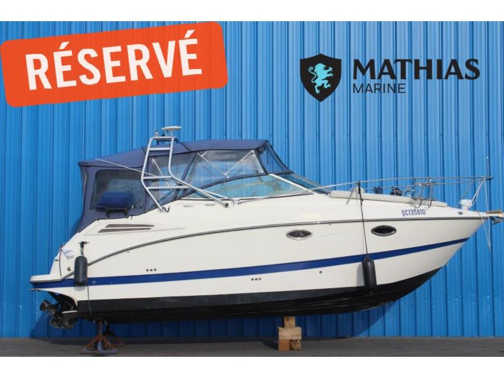 2006 Maxum boat for sale, model of the boat is 2600 Se & Image # 1 of 8