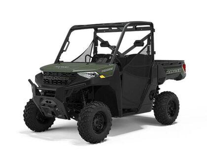 2021 Polaris Ranger 1000 Eps