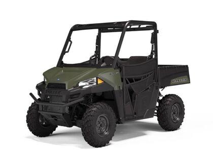 2021 Polaris Ranger 570