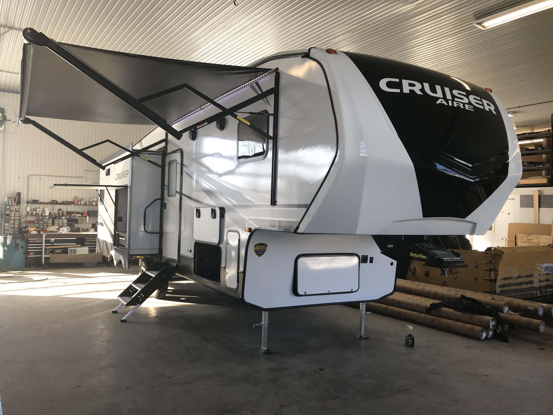 Cruiser Aire - 28RD - 2021