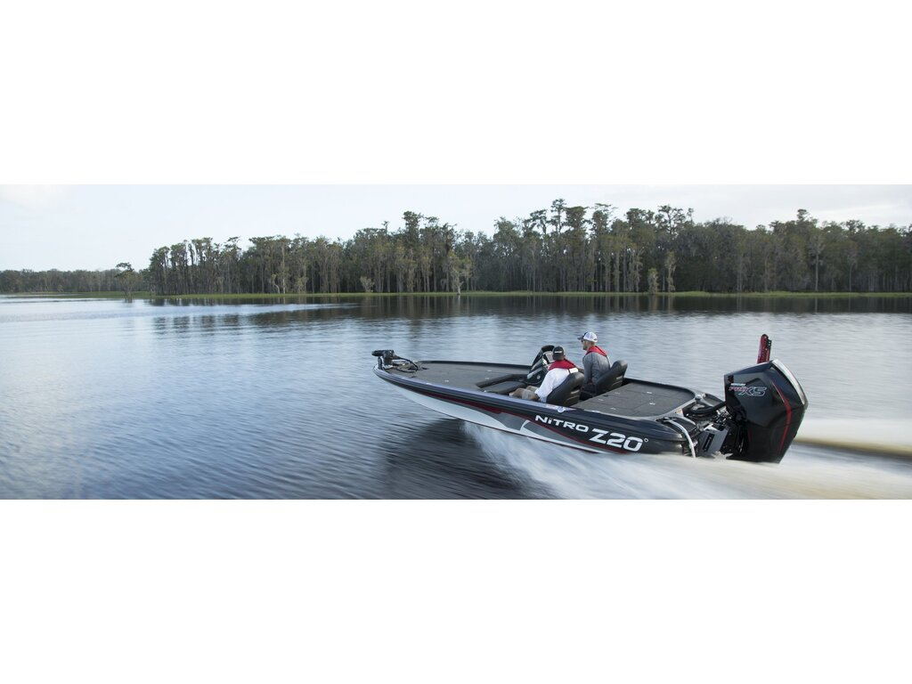 2018 Mercury boat for sale, model of the boat is 115 Elpt Pro Xs & Image # 2 of 2