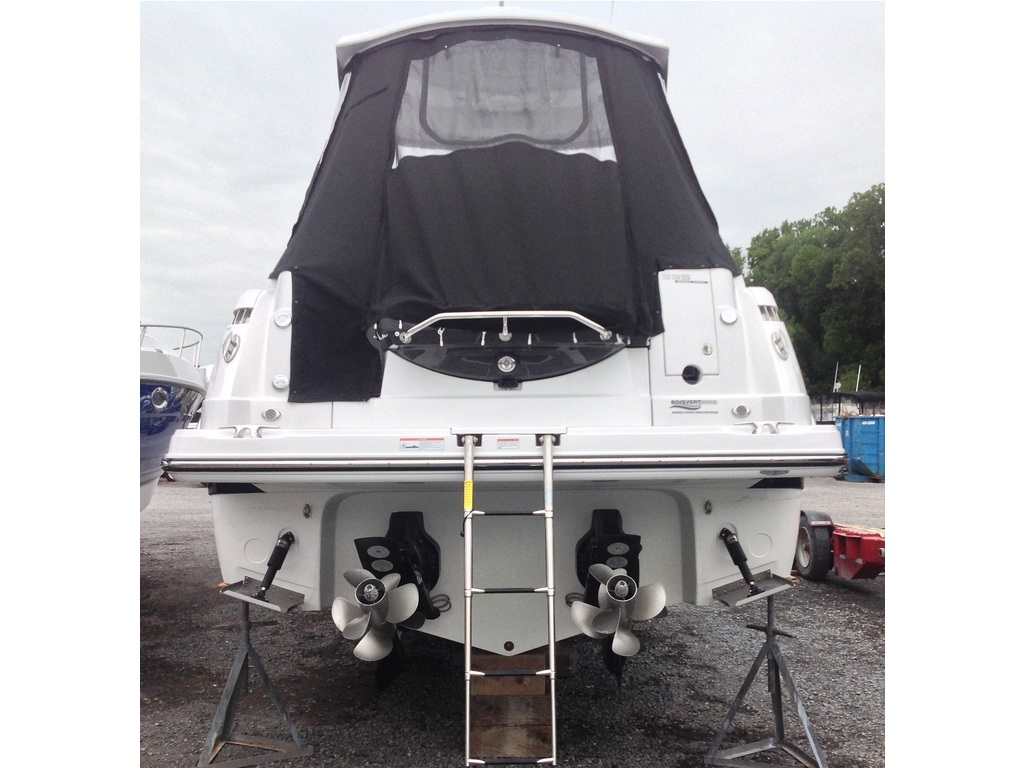 2020 Monterey boat for sale, model of the boat is 335sy & Image # 3 of 25