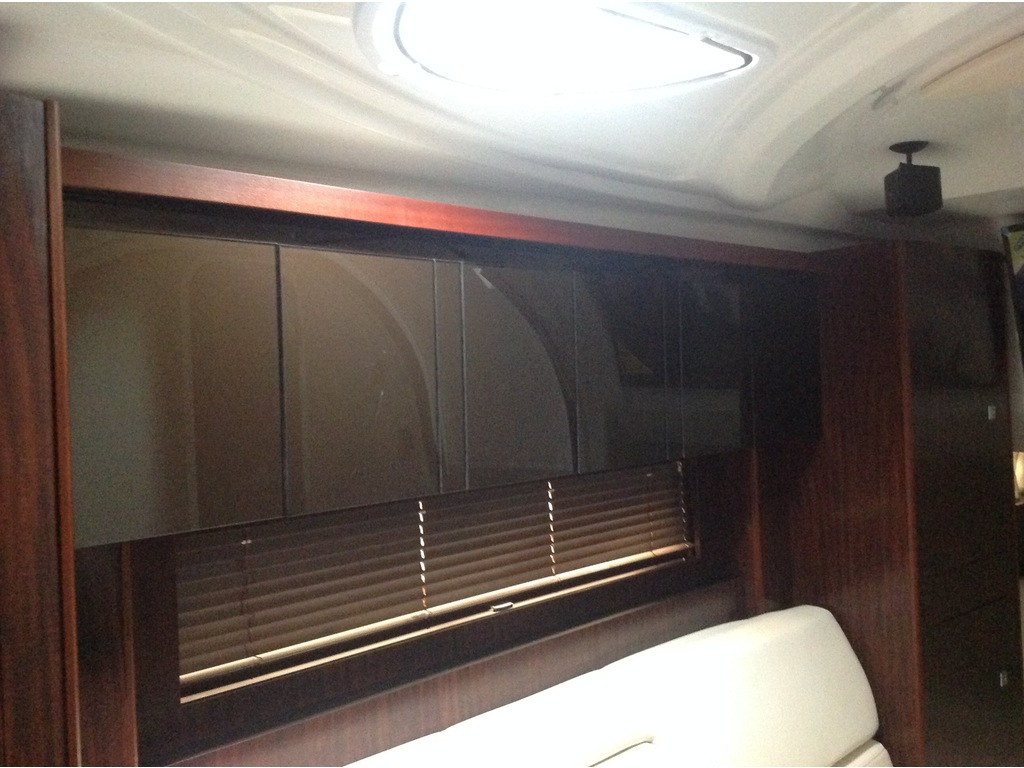 2020 Monterey boat for sale, model of the boat is 335sy & Image # 21 of 25