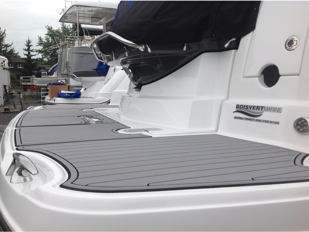 2020 Monterey boat for sale, model of the boat is 335sy & Image # 5 of 25