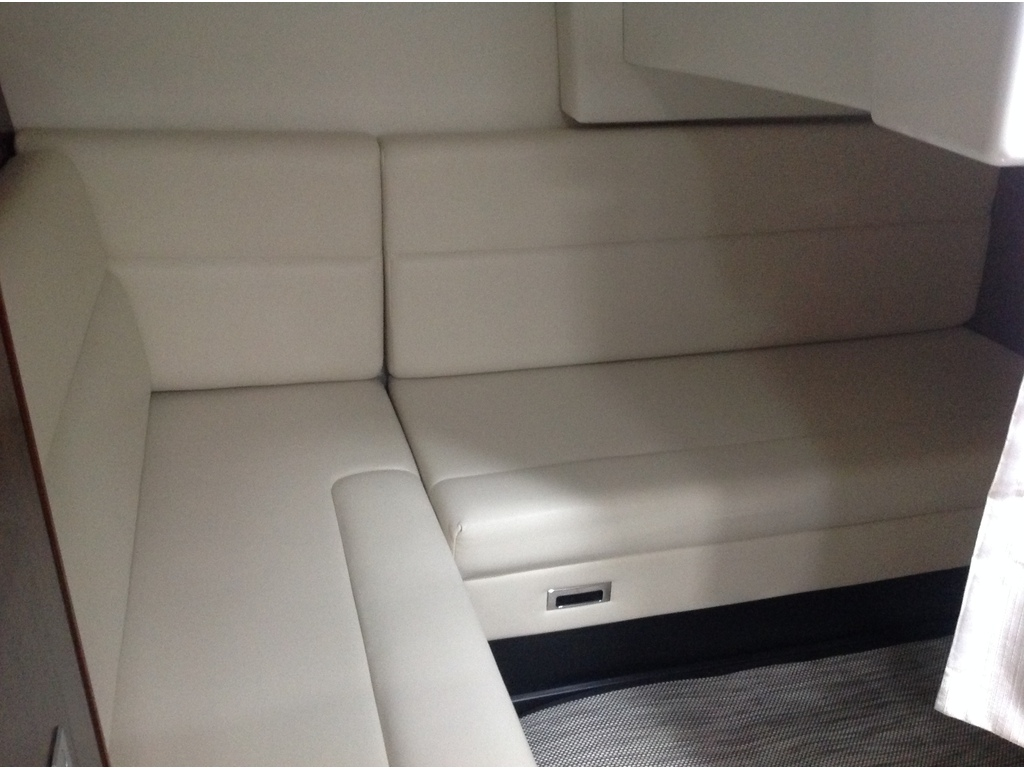 2020 Monterey boat for sale, model of the boat is 335sy & Image # 23 of 25