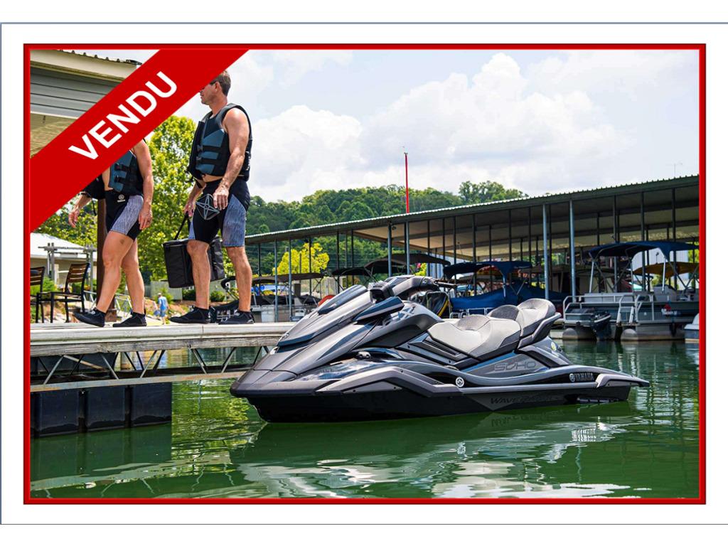 2021 Yamaha boat for sale, model of the boat is Fx Cruiser Svho & Image # 1 of 6