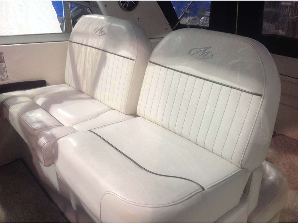 2006 Monterey boat for sale, model of the boat is 282 & Image # 7 of 23
