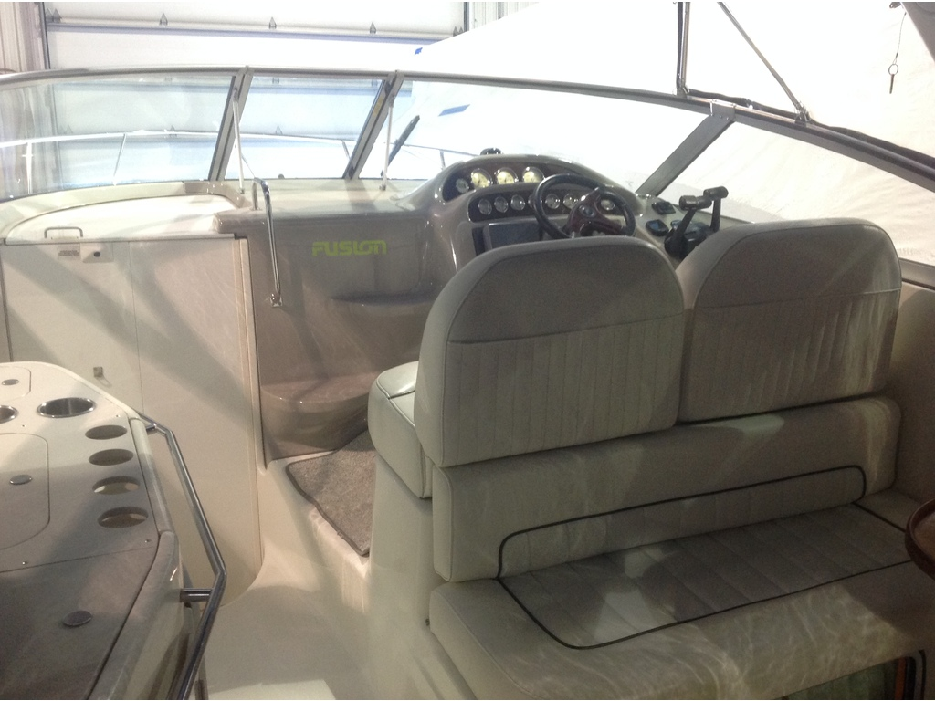 2006 Monterey boat for sale, model of the boat is 282 & Image # 4 of 23