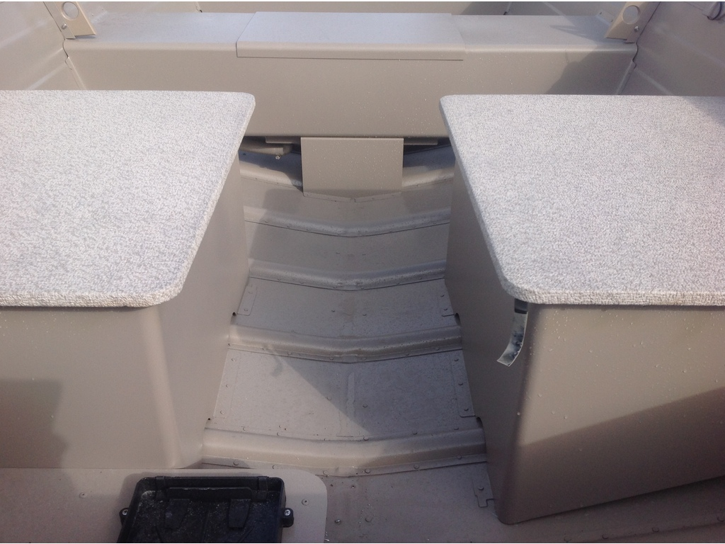 2021 Starcraft boat for sale, model of the boat is Voyageur/sf 16 Tl  & Image # 3 of 6
