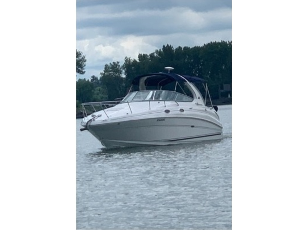 2007 Sea Ray boat for sale, model of the boat is 280 & Image # 5 of 5
