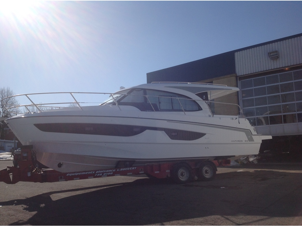 2021 Beneteau boat for sale, model of the boat is Antares 11 & Image # 10 of 18