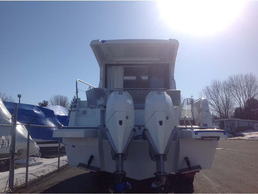 2021 Beneteau boat for sale, model of the boat is Antares 11 & Image # 3 of 18