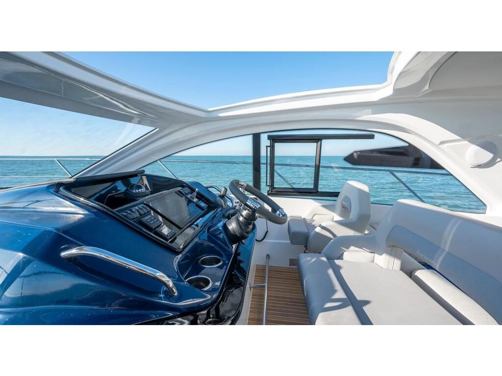 2022 Beneteau boat for sale, model of the boat is Gran Turismo 41 & Image # 3 of 7