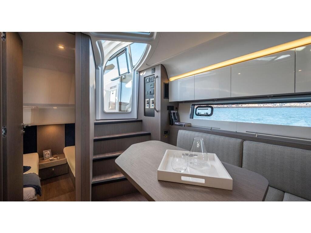 2022 Beneteau boat for sale, model of the boat is Gran Turismo 41 & Image # 4 of 7