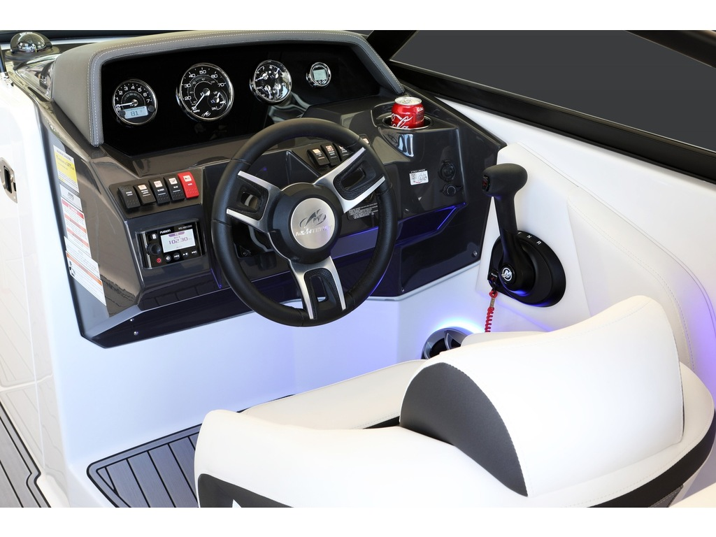 2022 Monterey boat for sale, model of the boat is M6  & Image # 2 of 4