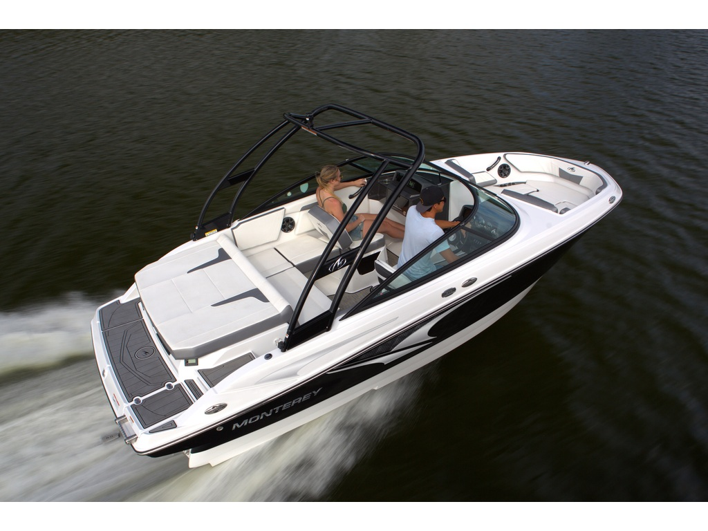 2022 Monterey boat for sale, model of the boat is M20 & Image # 2 of 2
