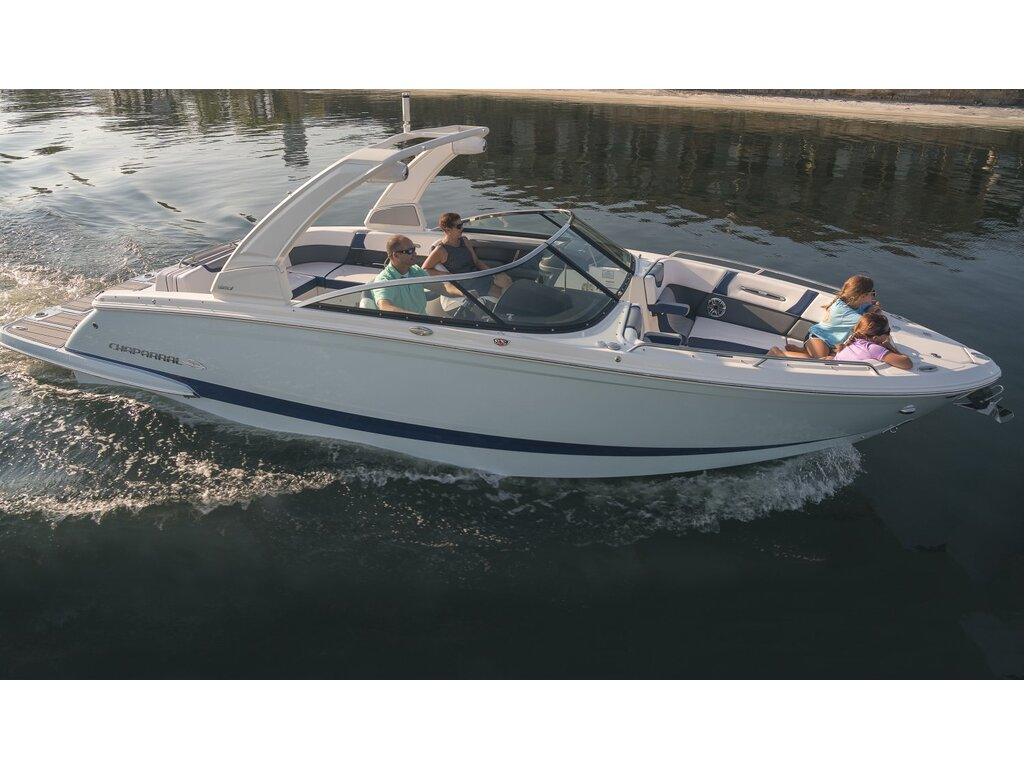 2021 Chaparral boat for sale, model of the boat is 287 Ssx  & Image # 1 of 16