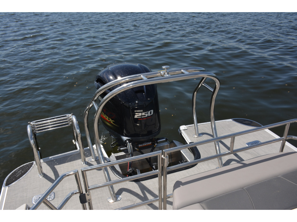 2022 Starcraft boat for sale, model of the boat is Mx 23 Q  & Image # 8 of 8