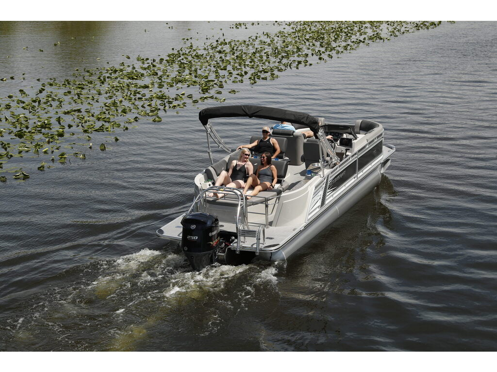 2022 Starcraft boat for sale, model of the boat is Mx 23 Q  & Image # 2 of 8
