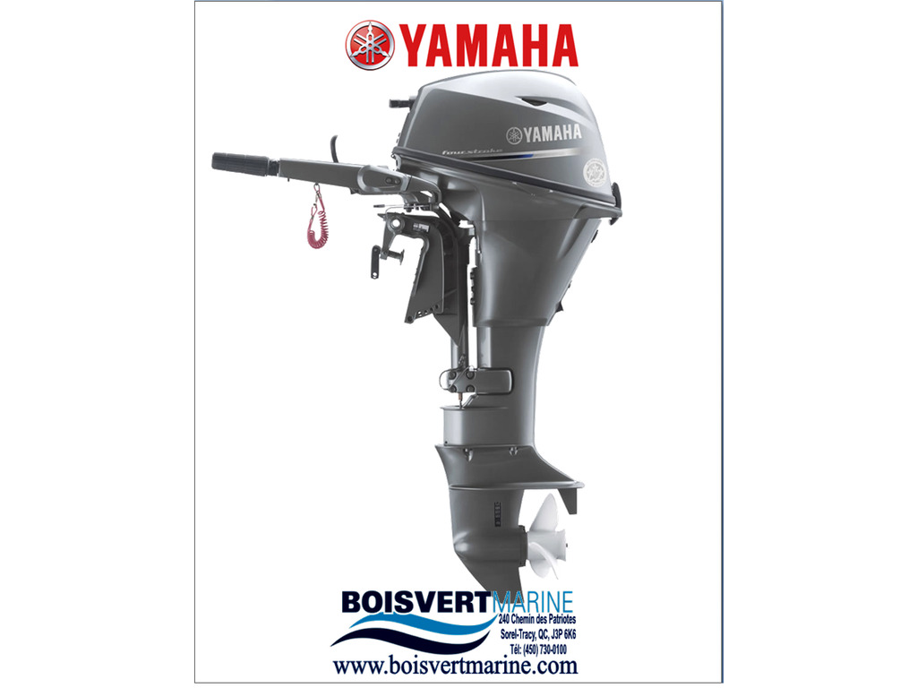 2021 Yamaha boat for sale, model of the boat is F20lwphb & Image # 1 of 2