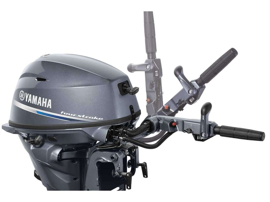 2021 Yamaha boat for sale, model of the boat is F25lwhc & Image # 2 of 2