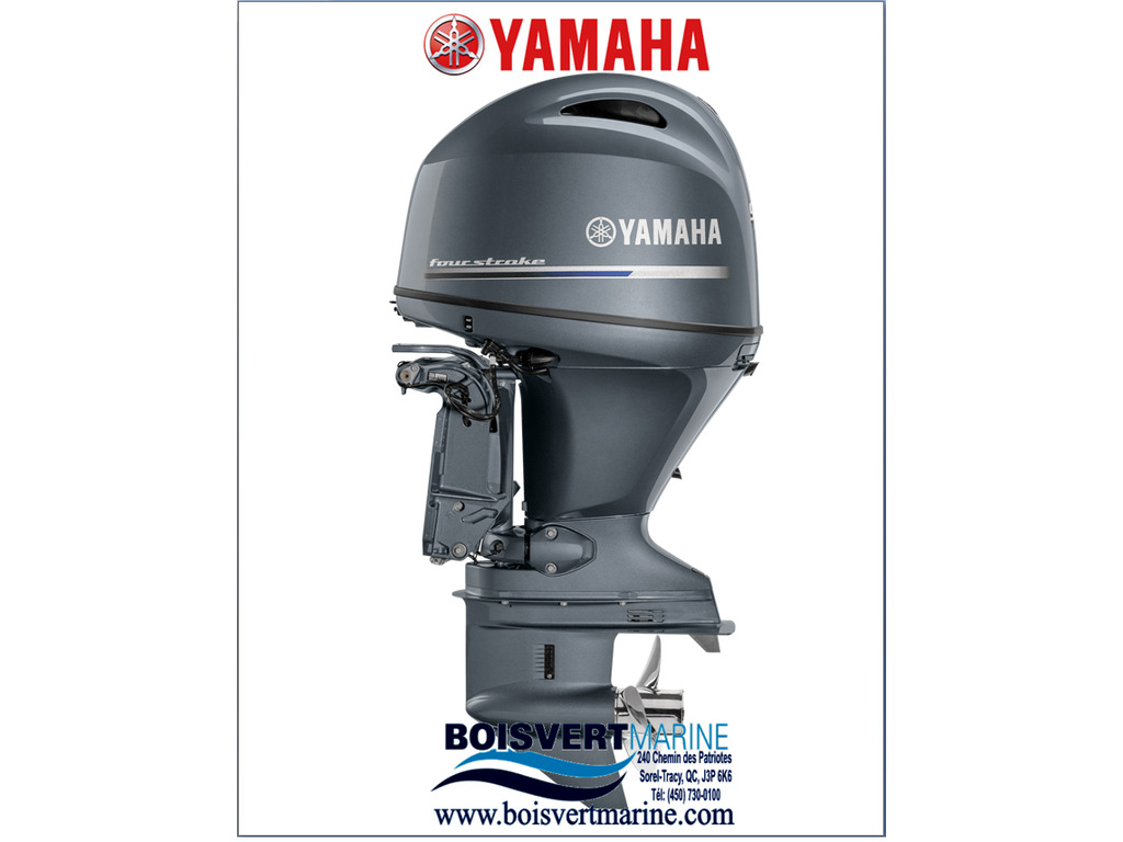 2021 Yamaha boat for sale, model of the boat is F90lb & Image # 1 of 2